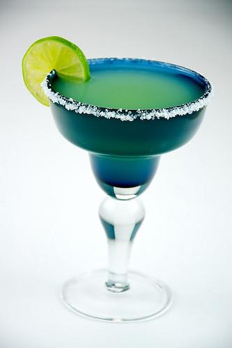 A Margarita.