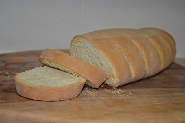 No. 48 - Bread
