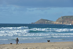 England 326 Sennen cove (Pixelkids) Tags: sennencove cornwall cornishcoast uk england beacg strand meer