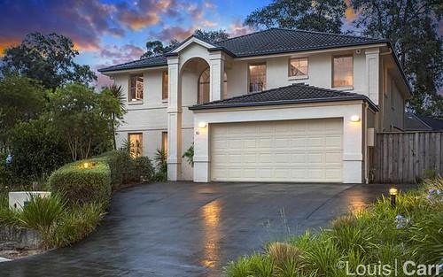 10 Gumnut Road, Cherrybrook NSW