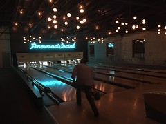 Pinewood Social (jericl cat) Tags: nashville tennessee 2016 pinewood social restaurant bar trendy hipster bowl bowling neon alley