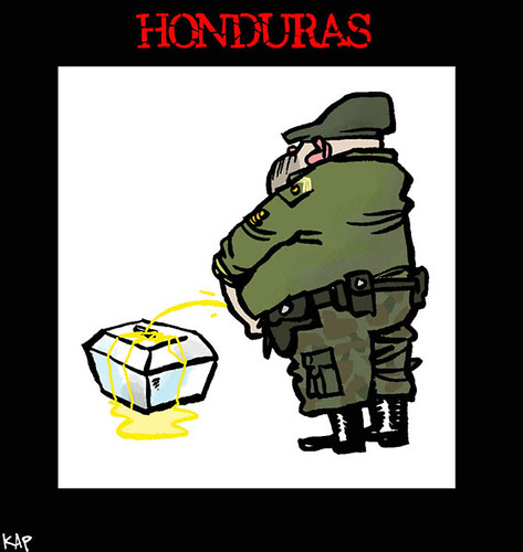 Honduras golpe estado 05