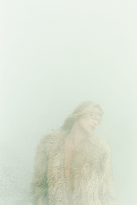 Ryan McGinley, Kate Moss, W