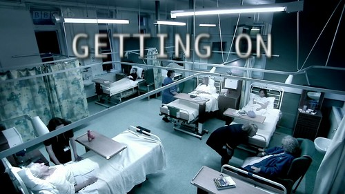 Getting On   Part 1 of 3 (8th July 2009) [HDTV 720p (x264)] preview 0