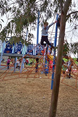 jump! climber 140