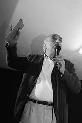 Guido Mosca recita  A livella