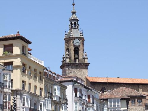 Que visitar en el País Vasco
