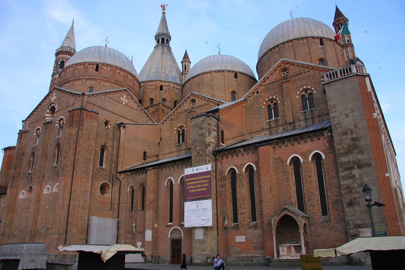 Padova Saint Antonio