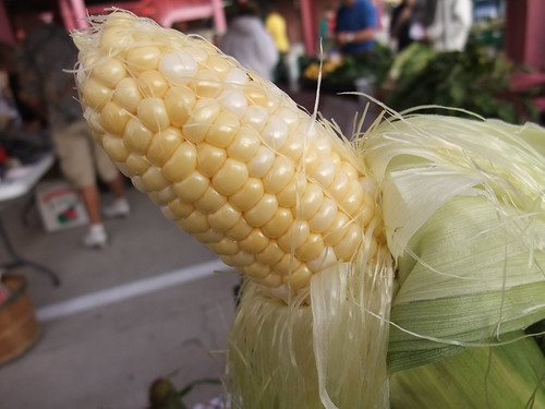 Sweet Corn from Persinger Farms