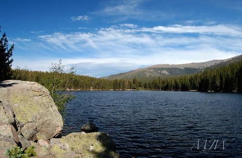 Bear Lake III