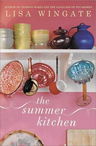 Lisa Wingate book fan photo
