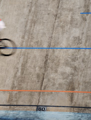 60 (Toni_V) Tags: abstract motion blur racetrack cycling movement zürich minimalism 2009 d300 oerlikon rennbahn toniv dsc9763