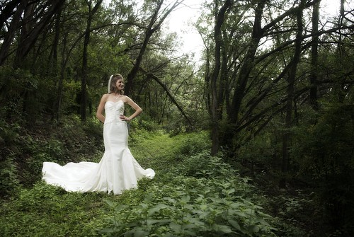 Mallorie's Bridal Session