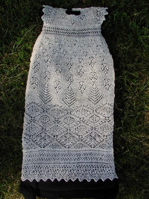 Хрестильна сукня