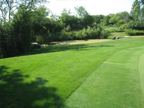Chalet Hills Golf Course, Cary, IL