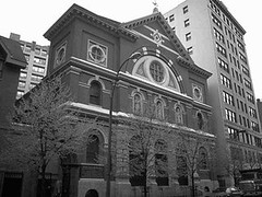 St. James' the Greater in Chinatown (2003)