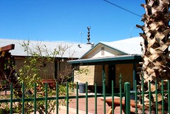 Islamic Community Center of Phoenix (2003)