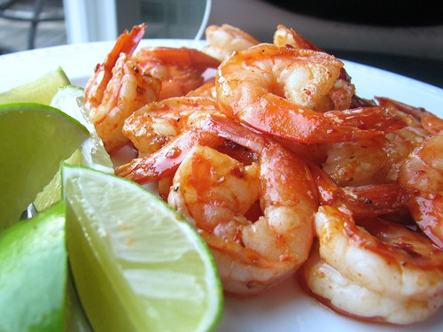 Pan Seared Shrimp Recipes — Dishmaps