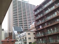 赤坂議員宿舎