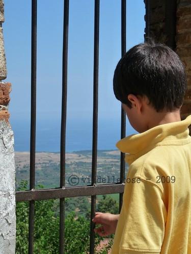 Ciro' - Vista panoramica -