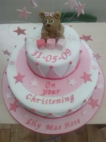 Cakes Peterborough