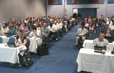 Audience SES San Jose 2009