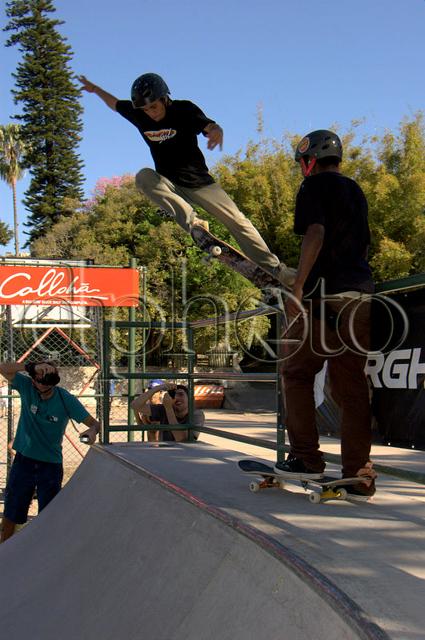 2ª Etapa Ranking de Skate Sogipa