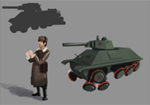 Battle Tanks 8