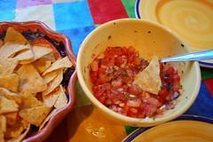 smug'n'sneaky salsa