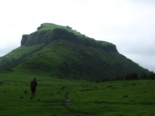 Tringalwadi+fort