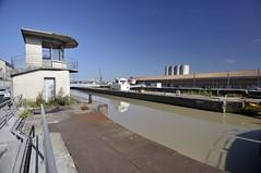 Bordeaux - Les bassins à flots 01