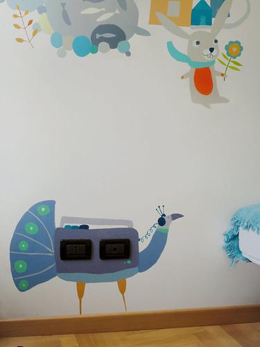M's Room 9