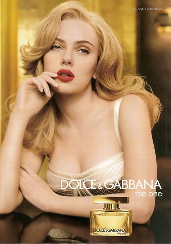 Marilyn Monroe look Scarlett Johansson