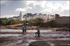 Here lived Jimi (Andrew.gd) Tags: africa travel horses music inspiration bicycle d50 nikon village flood anniversary atlantic morocco singer hendrix jimi legend essaouira guitarist songwriter september18th diabat
