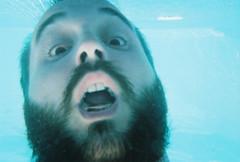 help me (lomokev) Tags: blue holiday water beard nikon underwater kodak kodakportra400vc devon portra drowning drown woolacombe lomokev kevinmeredith nikonos kodakportra400 kodakportra nikonosv nikonos5 flickr:user=lomokev flickr:nsid=40962351n00 nikonosfive stopitmonkeyyourescaringme file:name=090923nikonosvvc09 roll:name=090923nikonosvvc