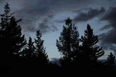 Twilight in Yellowstone (ap0013) Tags: park usa america nationalpark twilight nikon national yellowstonenationalpark yellowstone wyoming np ynp wy usnationalpark wyo natlpark yellowstonenp d90 nikond90 yellowstonewyoming