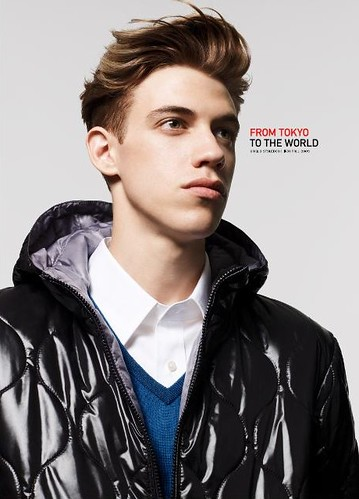 Lyle Lodwick018(UNIQLO)