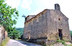 Chiesetta di campagna (<NERVO> Luca) Tags: summer italia campania estate religion chiesa campagna requiem sud cilento acquavella