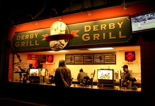 Derby Grill