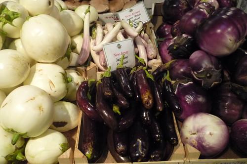 Eggplants 2