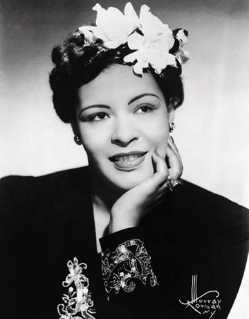 1950s Atomic Ranch House: Billie Holiday Interview With Mike Wallace