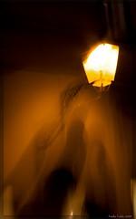 Luci ed ombre (Paolo Toldo) Tags: light zoom movimento luci 2009 notte vie vicenza citta sera ottobre esperimenti longexposition lungaesposizione scie paolotoldo lucedellacitta peronadinotte