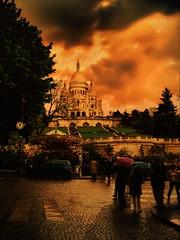 Sous le ciel de Paris (XXI)