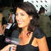 Lisa Edelstein, Precious Screening, Grauman's Chinese Theatre