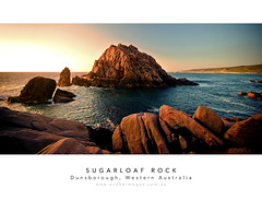 :: Sugarloaf Rock :: (evoke images) Tags: ocean sunset sea sky beach water rock landscape geotagged rocks sony indianocean sigma australia wideangle wa 1020mm westernaustralia dunsborough capenaturaliste potofgold a350 sugarloafrock sonya350 alemdagqualityonlyclub mathewsacco evokeimages geo:lat=33560176 geo:lon=115006578