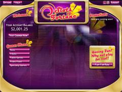 Slots of Fortune Casino Lobby