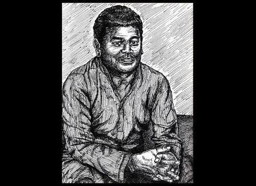 Chennai Super Kings - Oscar A.R.RAHUMAN - 04