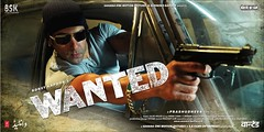 [Poster for Wanted]