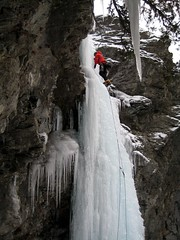 Steve: Silk Degrees (Dru!) Tags: winter cold ice climb steve climbing climber iceclimbing lillooet iceclimber coastmountains bridgeriver stemalot iceclimb silkdegrees