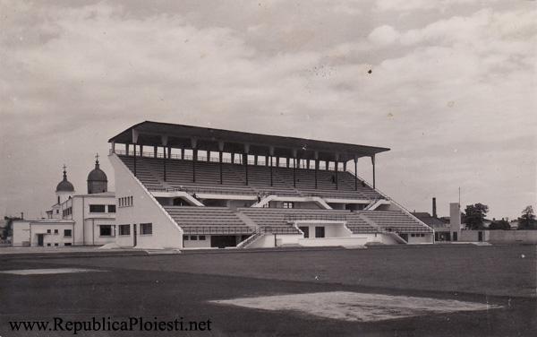 Stadionul - 1938